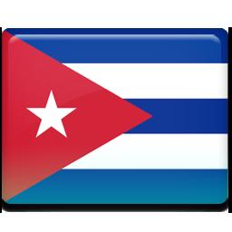 Cubavision Internacional from Cuba