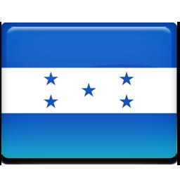 Telered 21 from Honduras