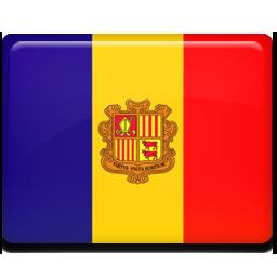 ATV from Andorra