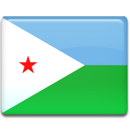 RTD from Djibouti
