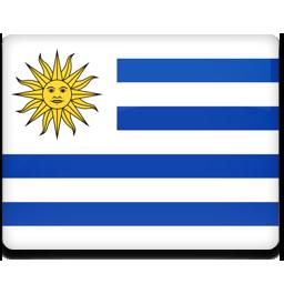 Canal 11 Parana from Uruguay