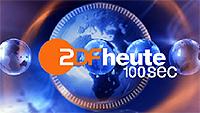 ZDF Heute 100sec