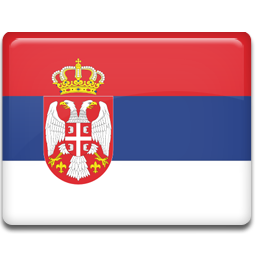 RTS 1 from Serbia and Montenegro