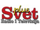Svet Plus Live
